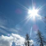 日焼けで肌が老化!?紫外線の影響と一番多い時間帯・季節など。