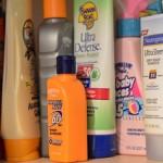 日焼け止めを塗ると肌・手が乾燥する理由。なぜ???
