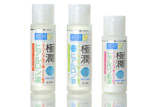 化粧水の種類と効果