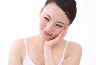 化粧水正しい付け方